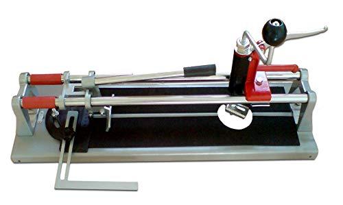 Fliesenschneider Schnittlänge 700 mm Lochschneider 3 in 1 Bohrvorrichtung
