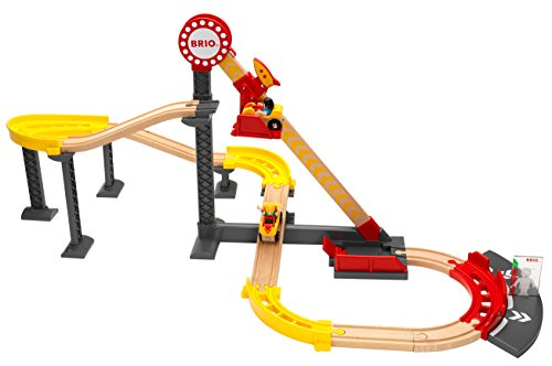 BRIO World  - 33730 - CIRCUIT GRAND HUIT