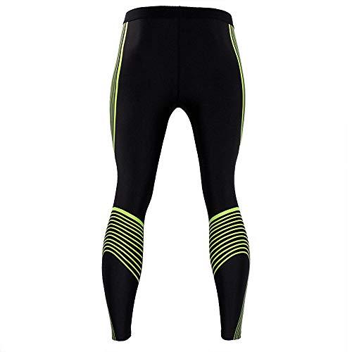 Pantacollant uomo da allenamento per palestra,pantaloni di tuta da uomo,yanhoo pantaloni sportivi da uomo leggings fitness sport gym running yoga athletic pants