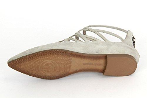 Gerry Weber Donna scarpa décolleté EBRU 02 beige, (CLOUD) G5300232/712 Cloud
