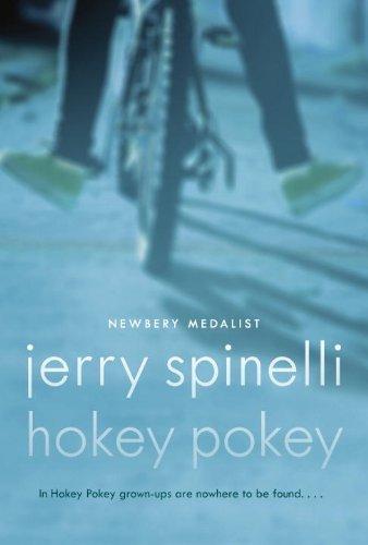 Hokey Pokey by Spinelli, Jerry (2014) Paperback