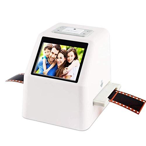 YWT Hochauflösender 22MP-Filmscanner für die Konvertierung von