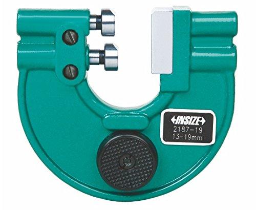 INSIZE 2187-89 Verstellbarer Schnappverschluss, 82-89 mm 82-mm-snap