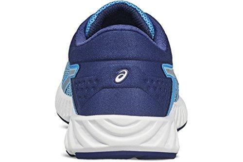 Asics Fuzex Lyte 2, Chaussures de Course Femme Bleu (Diva Blue/silver/indigo Blue)
