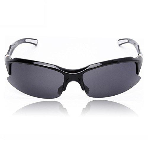 poetryer Unisex Sonnenbrille Schutzbrille Sportbrille Arbeitsbrille Radbrille Fahrradbrille für...