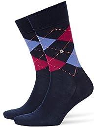 Burlington Herren Socken Manchester