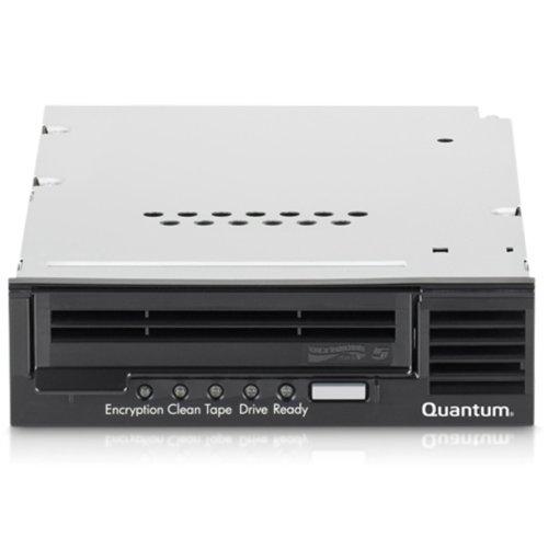 Quantum LTO-3 HH Intern Bandlaufwerk 13,3 cm (5,25 Zoll) schwarz Server-hh