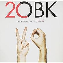 20: Nuevas Versiones Singles 1991/2011