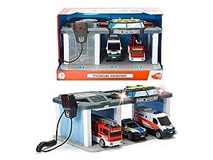 Dickie Toys 203716015 vehículo de Juguete - Vehículos de Juguete (Vehicle Set)