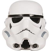 Storm Trooper 3D Mood Light Large - Wit