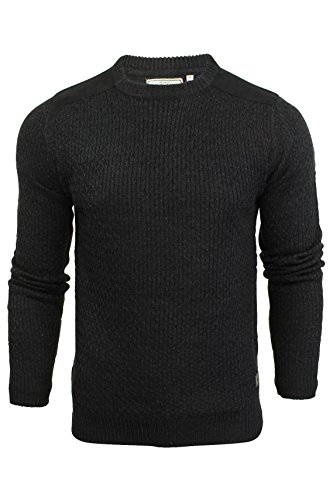 brave-soul-maglione-basic-uomo-charcoal-marl-large