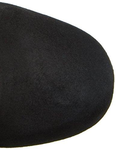 Chie Mihara Tori, Bottes Hautes femme Noir - Schwarz (jean negro)