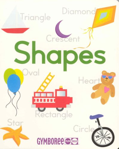 Shapes (Gymboree Play & Music)