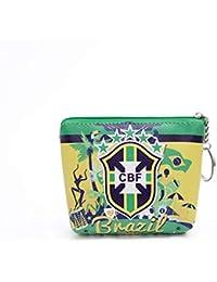 Amazon.es: Fútbol - Para hombre / Carteras y monederos: Equipaje