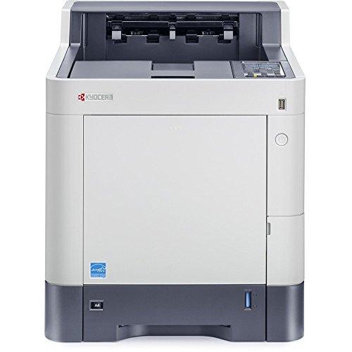 Kyocera Ecosys P6035cdn Farblaserdrucker (600 x 600 dpi, USB 2.0, Duplex)