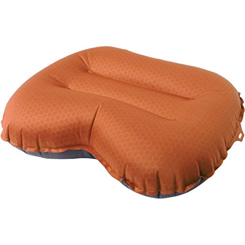 Exped Air Pillow Lite M Größe 38 x 27 x 10 cm orange