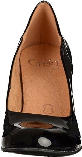 Caprice 9-22402-27 Damen Pumps Schwarz