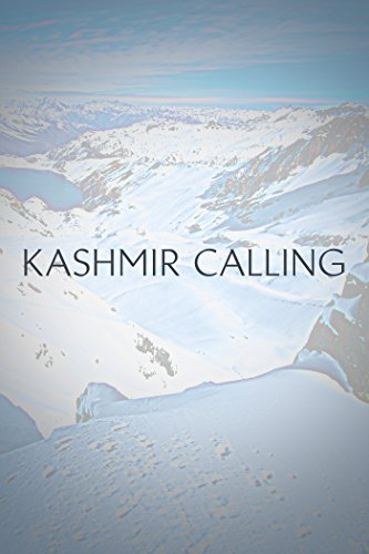 Kashmir Calling Cover