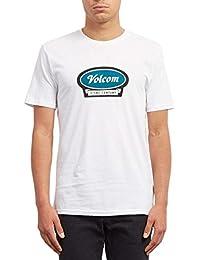 Polos Y es Camisetas Camisetas Amazon Camisas Volcom Ropa wv1XqxI