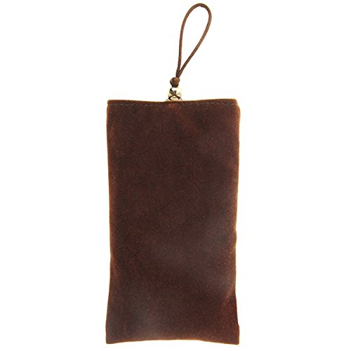wortek Stoff Schutztasche Weich Flanell bis 6,5
