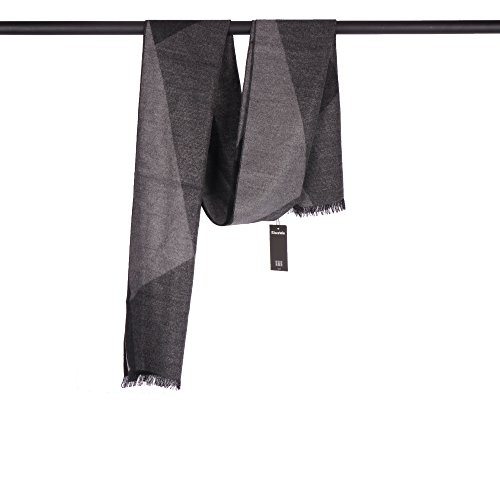 RiscaWin - Echarpe - Homme M M Gray