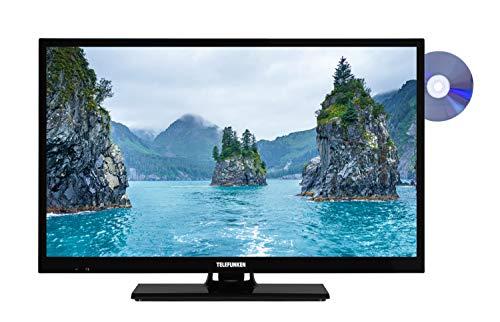 Telefunken XF22E101D 56 cm (22 Zoll) Fernseher (Full HD, Triple Tuner)