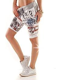 adb0d8e290aa Suchergebnis auf Amazon.de für  Wholefashion - Shorts   Damen  Bekleidung