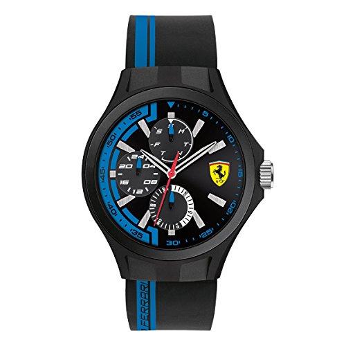 Mens Scuderia Ferrari Pit Crew Watch 0830368