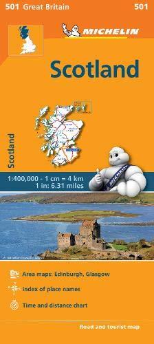Scotland 1:400.000