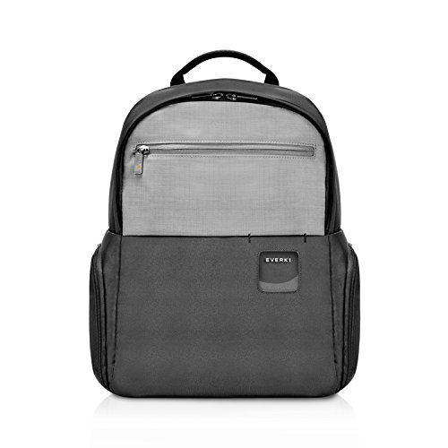 everki-contempro-commuter-laptop-backpack-fits-up-to-156-inch-with-well-organized-compartments-black