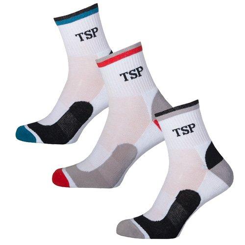 TSP calza Flex rosso