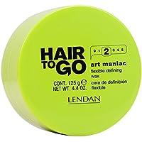 Lendan LD Hair To Go Art Maniac Cera de Definición Flexible - 125 gr