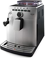 Gaggia HD8749/11 Naviglio Deluxe Coffee Machine, 1850 W, 15 Bar, Silver