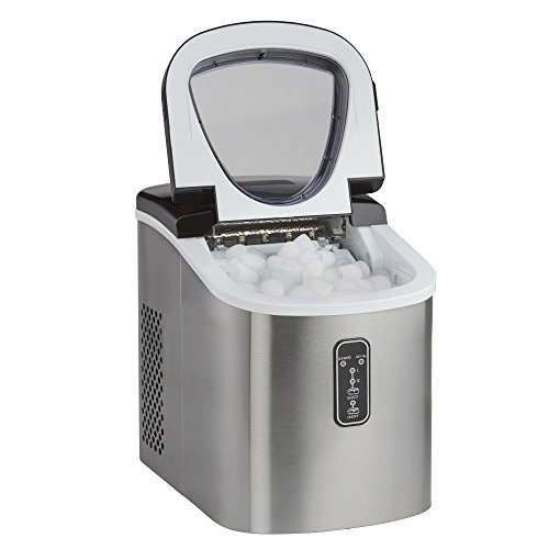 Ice Maker Machine...