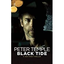 Black Tide: The Second Jack Irish Thriller (tie-in) by Peter Temple (2013-11-12)