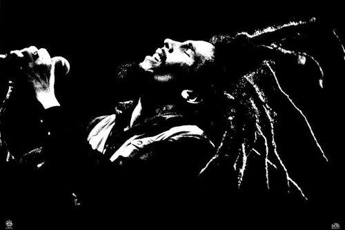 Empire 376381 - Póster de Bob Marley (91,5 x 61 cm)