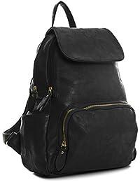 Big Handbag Shop Mini sac à dos Unisexe Uni