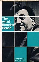 Wit of Brendan Behan