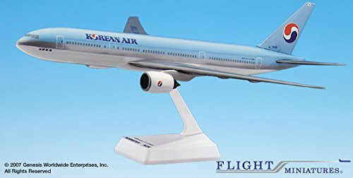 flight-miniatures-korean-air-1984-boeing-777-200-1200-scale