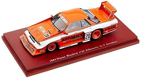 Nissan Bluebird Gr.5 - 1982 WEC Japan - #20 1:43