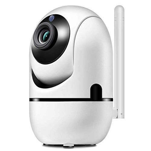 DDLL Baby Monitors Moniteur sans Fil De Bébé D'appareil-Photo D'ip De 1080P WiFi avec La Caméra Audio De HD