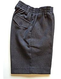 Unikids - Pantalón corto uniforme escolar
