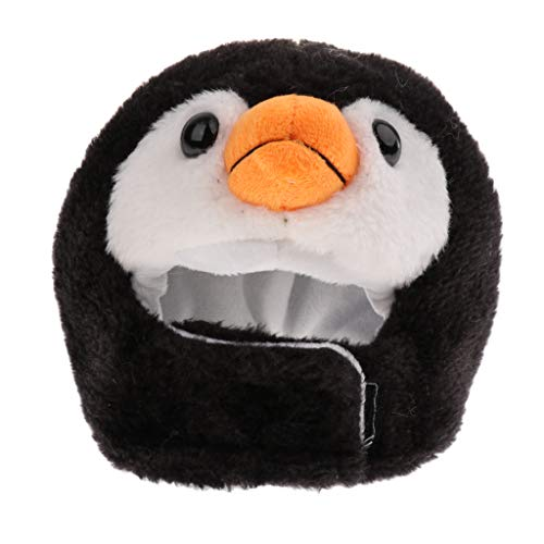 Pinguin Billig Kostüm - Fenteer Katze Kostüm Halloween Haustier Hut Dekorative Lustige Hut Hund Hut Party Cosplay