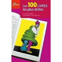 Les 100 livres les plus drôles