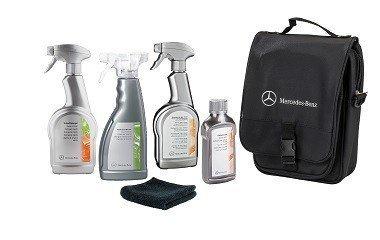 Mercedes-Benz Pflegeset