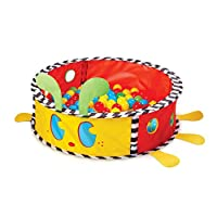 Kid Active My First Ladybird Baby Ball Pit