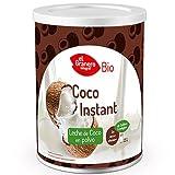 Leche de Coco en polvo BIO - El Granero - 200 gramos