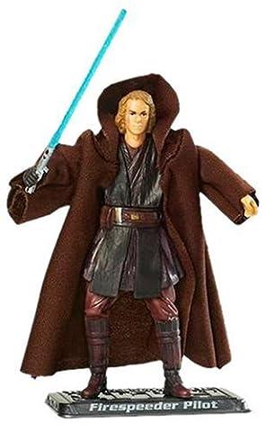 Star Wars TSC 06 Saga EP3 Anakin Skywalker (1 Anakin Skywalker Action-figur)