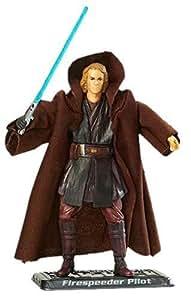 Star Wars Saga Collection #25 Anakin Skywalker Action Figure