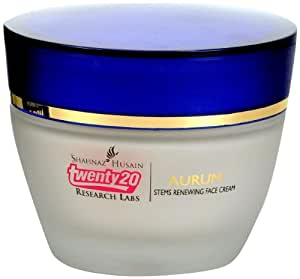 Shahnaz Husain Plant Stem Cell Skin Renewal Cream, 50g